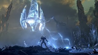 StarCraft II: Legacy of the Void video