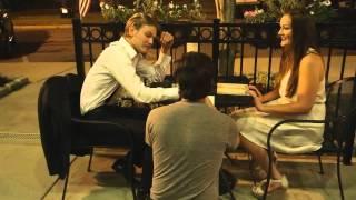 My Heart Is Open - Maroon 5 music video