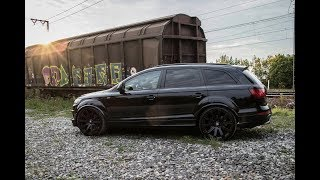 Audi Q7 Blacked Out - Free video search site - Findclip Net