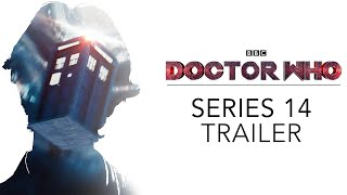 Doctor Who: Series 14 Trailer | 14th On The Horizon