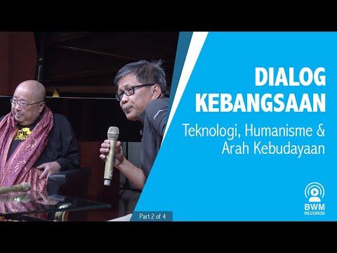 Podcast Akal Sehat Rocky Gerung DIALOG KEBANGSAAN Feat Jaya Suprana dan Michael Anthony Bag II