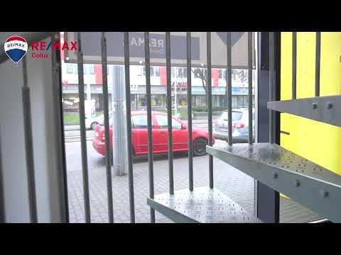 Video z << Pronájem obchodního prostoru 122 m2 >>