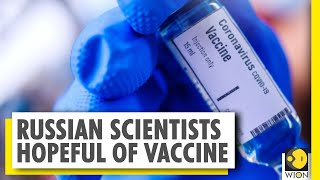 Russia claims to have completed tests on volunteers | How close are we to COVID-19 vaccine? - Download this Video in MP3, M4A, WEBM, MP4, 3GP