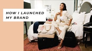 How I Launched My Brand | Shay Mitchell