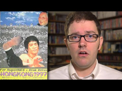 Hong Kong 97 - Angry Video Game Nerd - Episode 134