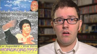 Hong Kong 97 - Angry Video Game Nerd - Episode 134 - Video Youtube