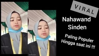 VIRAL Variasi Nahawan terbaru MTQ Nasional 2020 Aisyah Nur R...