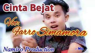 CINTA BEJAT. Voc. Farro Simamora. By Namiro Production Padangsidimpuan. Lagu Tapsel Terbaru 2018