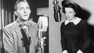 Judy Garland & Bing Crosby - Ma, He's Makin' Eyes At Me