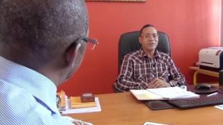 UAGF PROD - Emission Entretien - Martin CHARBONNE - Guadeloupe 2014 - Eglise Adventiste du 7ème Jour