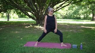 Protected: July 1, 2021 – Monique Idzenga – Hatha Yoga (Level II)