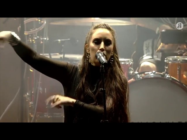 Highasakite – Live at Øyafestivalen 2016