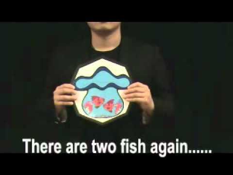 FishBowl Mystery by Ton Onosaka (2)
