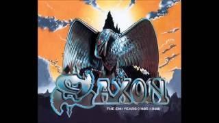 Saxon - Set me free