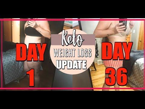 I'M FAILING / KETO DIET WEIGHT LOSS UPDATE / DANIELA DIARIES