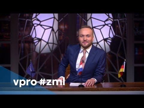 Německé volby - Neděle s Lubachem