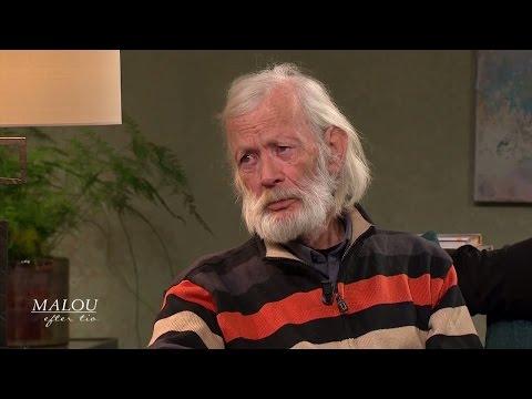 Lasse var framgångsrik entreprenör – förlorade allt och hamnade på gatan - Malou Efter tio (TV4)