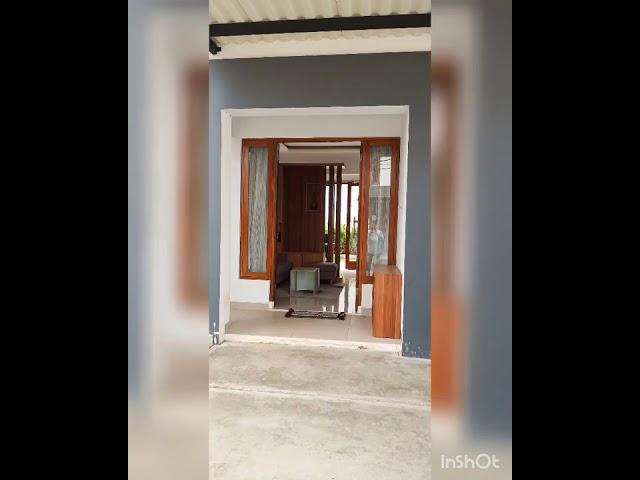 Rumah Ready Stock Di Cinangka