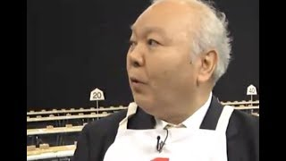 貴重映像レジェンド加藤一二三九段が詰め将棋でマジになる!