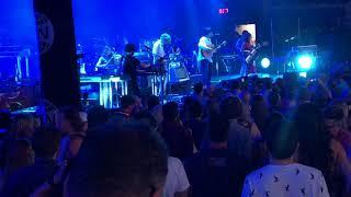 Arcade Fire - Deep Blue - Live