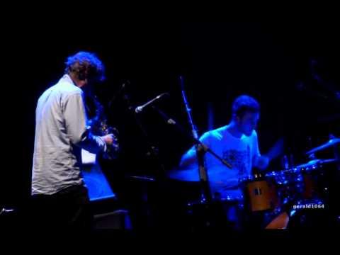 Portico Quartet - (Cartagena Jazz Fest) online metal music video by PORTICO QUARTET