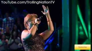 Tessanne Chin   Stronger   The Voice USA 2013 Knockout Round