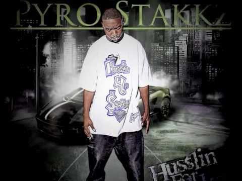Pyro Stakkz - Watch Me (Money Walk) Remix featuring J. Freeze & PKT