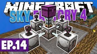 New Tekkit - Episode 2 - Automatic Ore Doubling [Minecraft