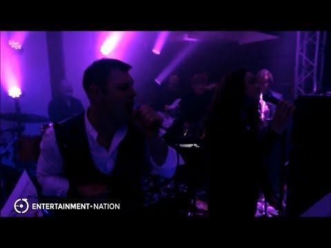 Groove Centre - Live Promo