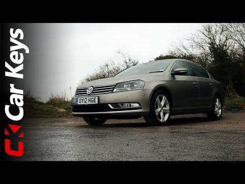Volkswagen Passat 2013 review - Car Keys