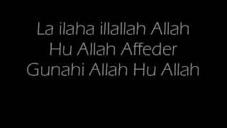 Hasbi Rabbi Lyrics Sami Yusuf - YouTube