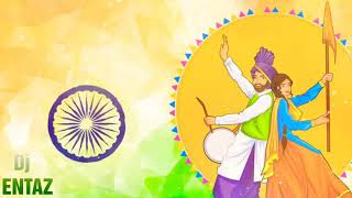 Rang De Basanti (Remix - DJ Rink | Daler Mehndi  A.R Rahman  India  Independence Day Song  Dj ENTAZ