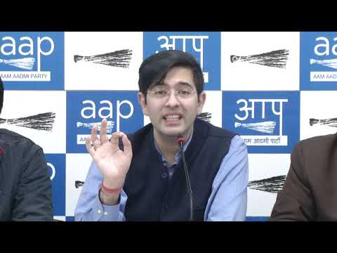 AAP Leader Raghav and ND Gupta's Reaction on Union Interim Budget