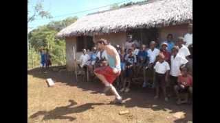 preview picture of video 'Vanuatu Building Mission 2011'