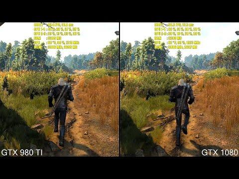 The Witcher 3 Wild Hunt Walkthrough - The Witcher 3 4K E3FX