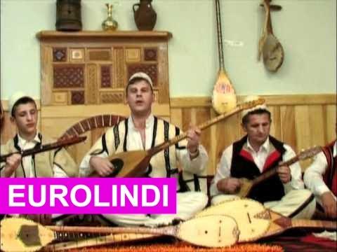 Xhavit Nimani - Thrret Prizreni mori Shkoder