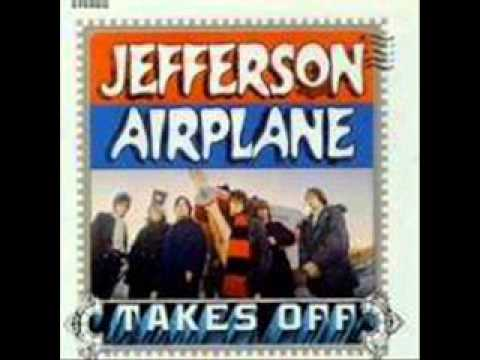 Jefferson Airplane - Runnin Round This World