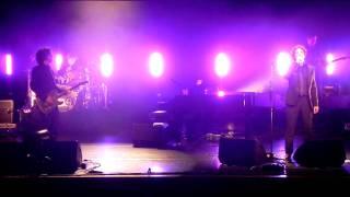 Arid - Elegy - Bilzen - 10/11/2011