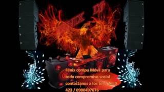 🎼🎹🎤AGUILAS DE AMERICA  MIX [FENIX DJ]