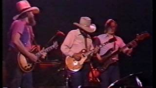 THE CHARLIE DANIELS BAND - No Potion For The Pain