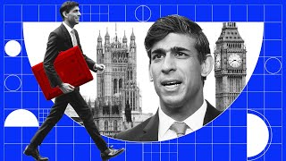 video: Budget 2021 live: Rishi Sunak puts £407bn price tag on Covid support