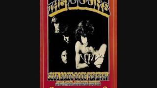 The Doors - Rock Me (live Winterland Arena 1970)
