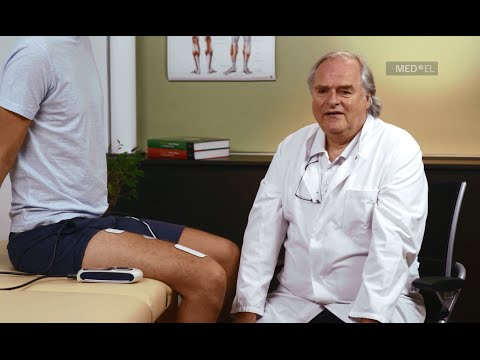Chronische Prostatitis Behandlung zu Hause