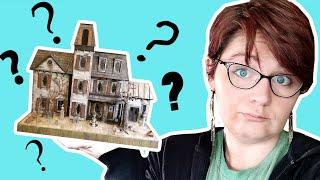 Understanding Dollhouse Scale