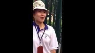 Гид в Таиланде говорит по русски, просто умора!!