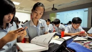 Singapores 21st-Century Teaching Strategies (Education Everywhere Series)