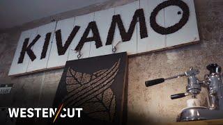 Kivamo Rösterei | Werbefilm | WESTENCUT