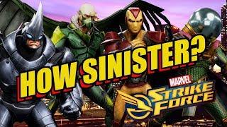 Ultimus 7, America Chavez, Ultron, Phoenix Legendary Event and More
