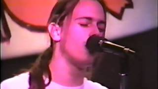 Toad the Wet Sprocket - Covered in Roses live from Santa Barbara, CA 6-14-1991