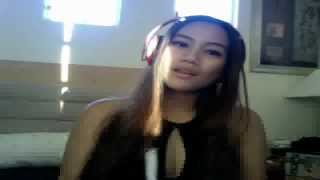 Right by my side Nicki Minaj featuring Chris Brown - A Kyli J. Cover
